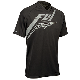 2014 Fly Racing Action T-Shirt - Answer Repshirt Polo