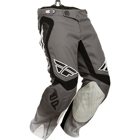 2014 Fly Racing Evolution Pants - Clean - Main