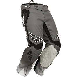 2014 Fly Racing Evolution Pants - Clean - 2014 Fly Racing Kinetic Pants - Blocks