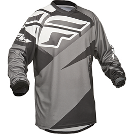 2014 Fly Racing F-16 Jersey - 2014 O'Neal Element Jersey