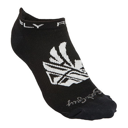 2014 Fly Racing No Show Casual Socks - Main