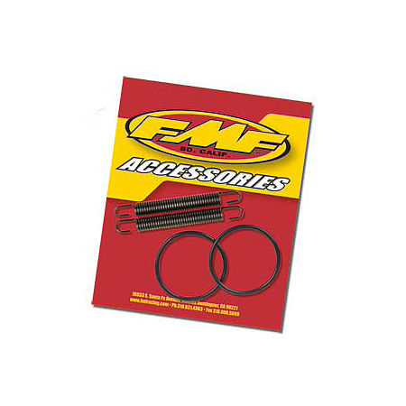 FMF O-Ring & Pipe Spring Kit - Main
