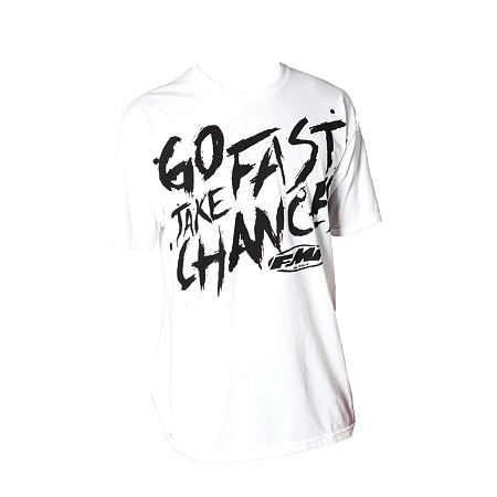 FMF Chances T-Shirt - Main