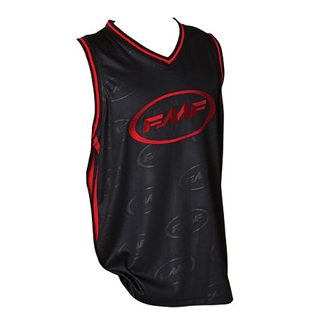 FMF Contract Jersey - Main