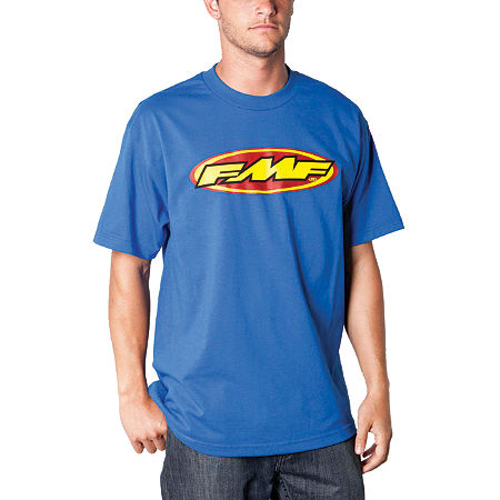 FMF The Don T-Shirt - Main