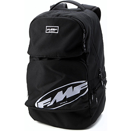 FMF Credit Backpack - Alpinestars Compass Backpack