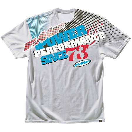 FMF Flash T-Shirt - Main