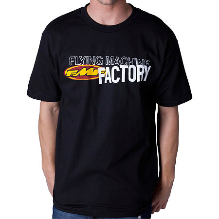 FMF High Flying T-Shirt - Main