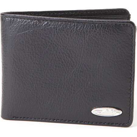 FMF Raw Leather Wallet - Main