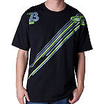 FMF Race Ready T-Shirt - Mens Casual Motocross Dirt Bike T-Shirts