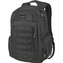 FMF Stunner Backpack - Von Zipper Impression Backpack