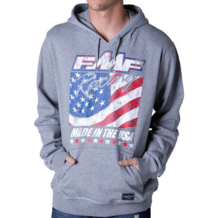 FMF True Colors Hoody - Main