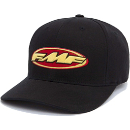 FMF The Don Hat - FMF Factory Classic Don Flexfit Hat