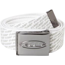 FMF Wrapped Belt - Alpinestars Drivers Belt