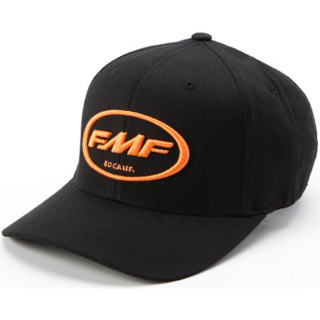 FMF Factory Classic Don Flexfit Hat - Main