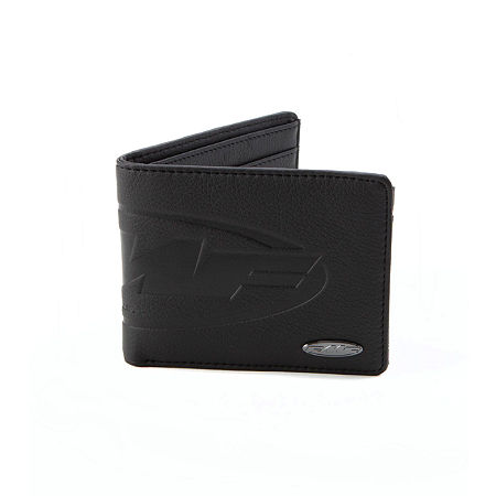 FMF Debossed Wallet - Main
