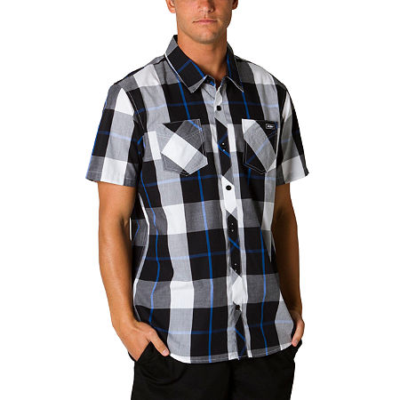 FMF Scratch Short Sleeve Shirt - Main