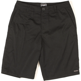 FMF Chino 2 Walk Shorts - One Industries Worthy Cargo Shorts