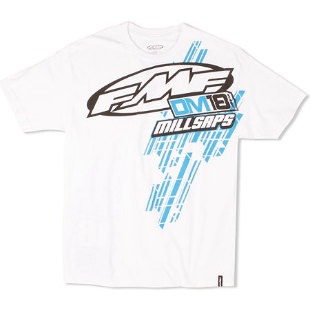 FMF DM18 Lexicon T-Shirt - Main