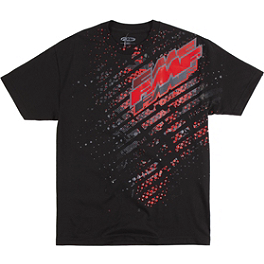 FMF Jedi T-Shirt - Alpinestars Shredder T-Shirt