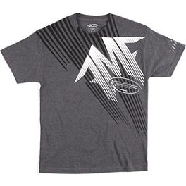 FMF Kingpin T-Shirt - FMF Black Tiger T-Shirt