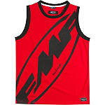 FMF Rampage Jersey - Dirt Bike Mens Tanks