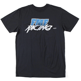 FMF Hogan T-Shirt - FMF DM18 Team T-Shirt