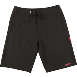 FMF Stiletto Board Shorts - FMF Machine Board Shorts