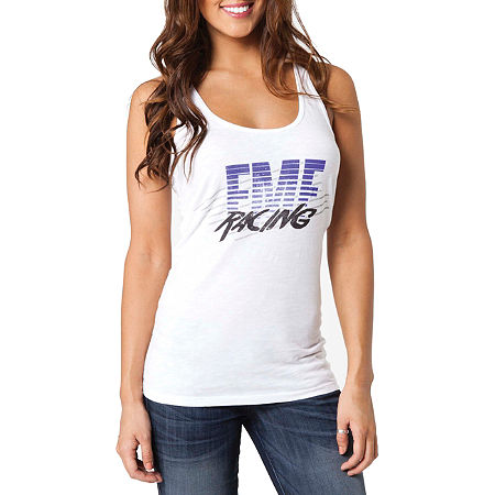 FMF Women's 80'S Racing Tank - Main