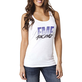 FMF Women's 80'S Racing Tank - Alpinestars Linear T-Shirt