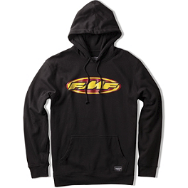 FMF The Don Hoody - Alpinestars Spencer Fleece Hoody