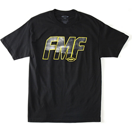 FMF Ocotillo T-Shirt - Dragon Two Tone T-Shirt