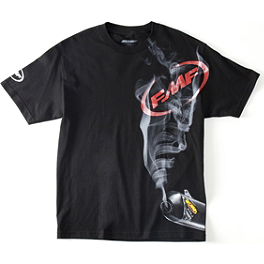 FMF Rib Cage T-Shirt - FMF Race Ready T-Shirt