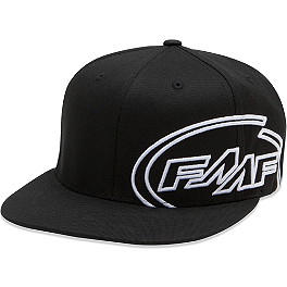 FMF Swipe Hat - Metal Mulisha Halo Beanie