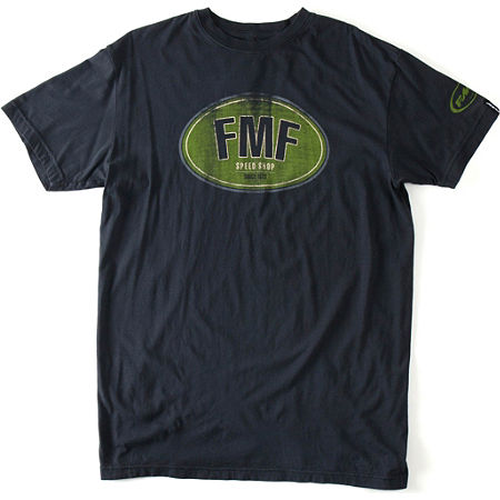 FMF Speed Shop T-Shirt - Main