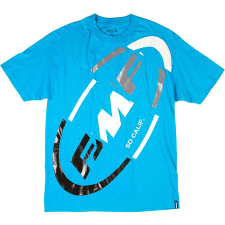 FMF BlackComb T-Shirt - Main