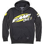 FMF DM18 Race Replica Zip Hoody - FMF Utility ATV Mens Sweatshirt and Hoodies