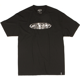 FMF Plated T-Shirt - FMF Crankshaft T-Shirt
