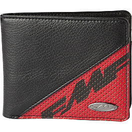FMF SmallBlock Wallet - FMF Wrapped Belt