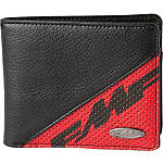 FMF SmallBlock Wallet - Mens Casual Motocross Dirt Bike Wallets