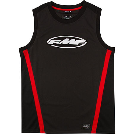 FMF Supersonic Jersey Tank - Main