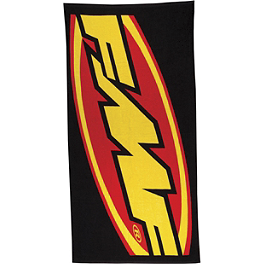 FMF Towley - Smooth Industries MX Superstars Holiday Stocking