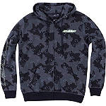 FMF All Over It Camo Hoody - FMF Utility ATV Mens Sweatshirt and Hoodies