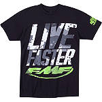 FMF Quickness T-Shirt - FMF Dirt Bike Mens T-Shirts