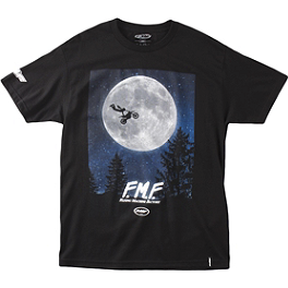 FMF Phone Home T-Shirt - FMF Strike Zip Fleece Hoody