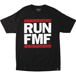 FMF RUN FMF T-SHIRT - FMF Classic Don T-Shirt