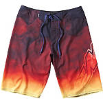 FMF Smokin Boardshorts - ATV Mens Casual