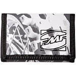 FMF Step Off Wallet - Dirt Bike Mens Casual