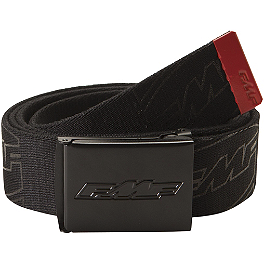 FMF Trample Belt - Alpinestars Comply Keychain