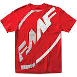 FMF Youth Big Time T-Shirt - Dirt Bike Youth Casual